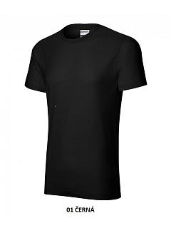 Tričko pánské 100% předsrážená bavlna
