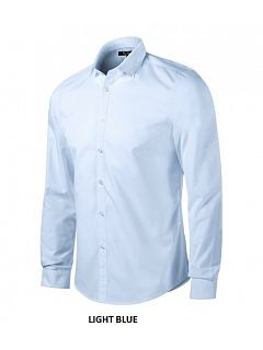 Košile DYNAMIC pánská dlouhý rukáv