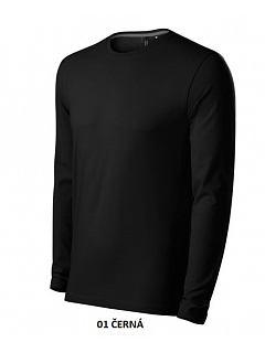 Tričko BRAVE pánské dlouhý rukáv