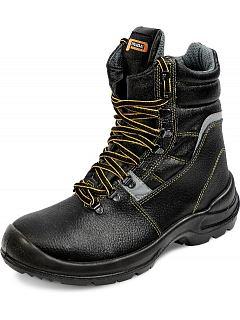 Vysoká obuv TIGROTTO S3 SRC
