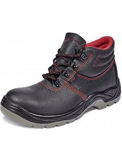 Kotníková obuv MAINZ S1 SC-03-008