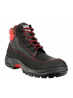 Kotníková obuv S63605