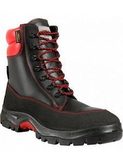 Poloholeňová obuv S63635 GTX