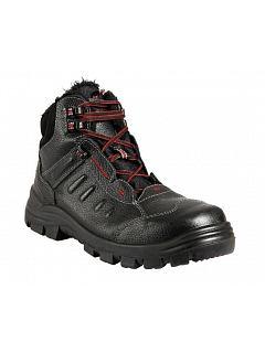 Kotníková obuv TOBIAS S3 zimní