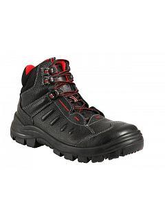 Kotníková obuv TOBIAS S3
