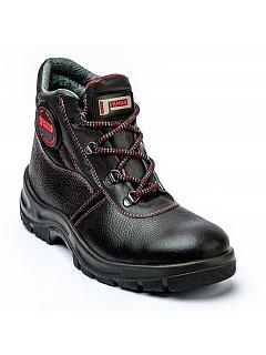 Kotníková obuv MITO S1 se špicí