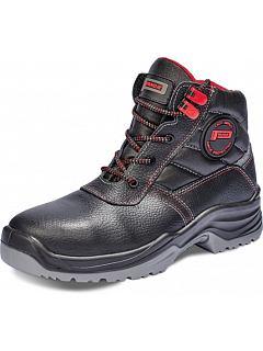 Kotníková obuv RITMO MF S3