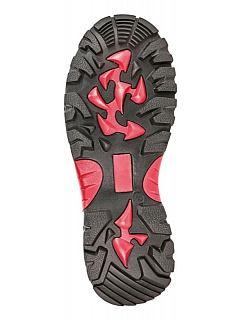 Kotníková obuv STEELER METATARSAL S3