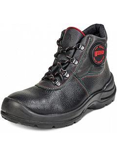 Kotníková obuv MISTRAL S3