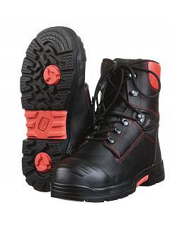 Protipořezová obuv Profesional II S13510 s Gore-tex