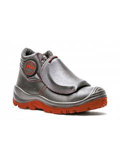 Kotníková bezpečnostní obuv ARDITA S3