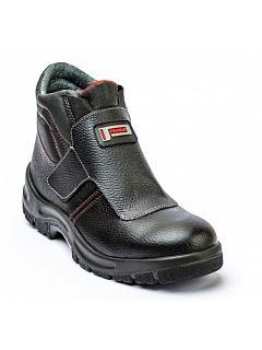 Kotníková obuv SPECIALE S1P suchý zip