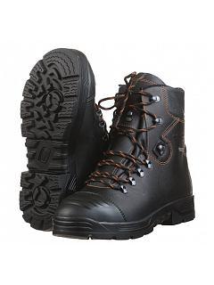 Protipořezová obuv TRAPA  s membránou