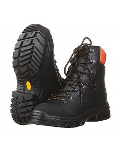 Protipořezová obuv Leongstein Xtreme
