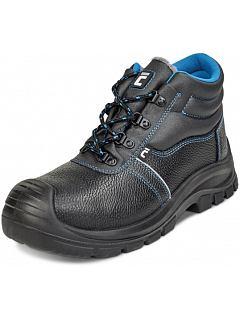 Kotníková obuv  RAVEN XT S3 zimní