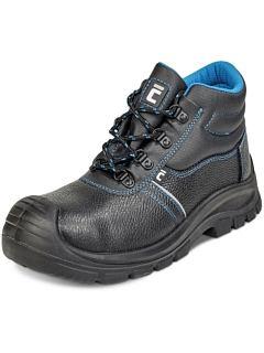Kotníková obuv RAVEN XT S3