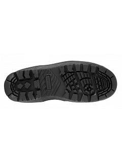 Vysoká holeňová obuv zimní LOVEC