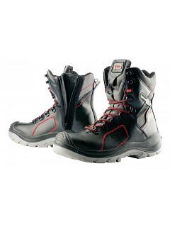 Vysoké zimní boty STRALIS S3 SRC