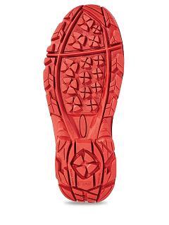 Kotníková obuv CERBIATTO S3  zimní