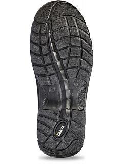 Kotníková obuv COOMBE S1P hnědá