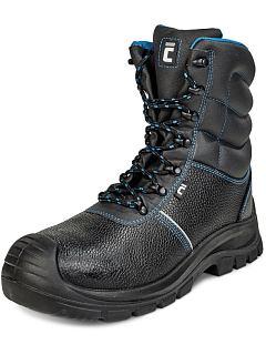 Poloholeňová obuv RAVEN XT S3