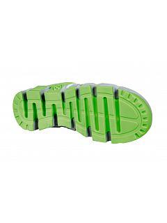 Polobotka ERYX O1 zelená