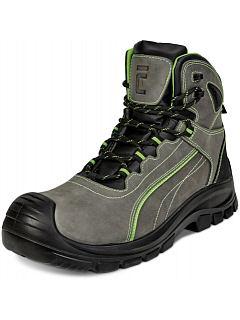 Kotníková obuv DERRIL S3