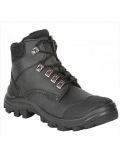 Kotníková obuv  Winter FARM B O1