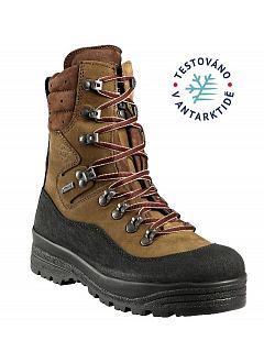 Kotníková outdoorová obuv Predátor s Gore-tex