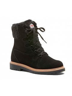 Kotníková obuv MERIBEL zimní dámská