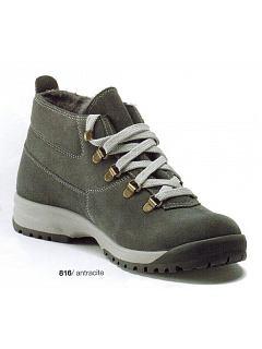 Kotníková obuv MONACO zimní