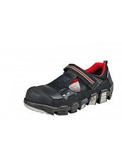 Sandál TAIPAN S1P černý