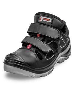 Sandál SCUDO S1 P  SRC