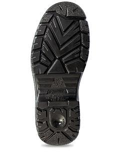 Sandál GAMMA S1 černý s tužinkou