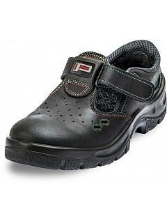 Sandál bez špice TOPOLINO O1