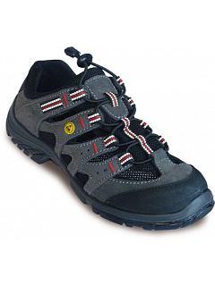 Sandál EVROPA 01 ESD bez špice