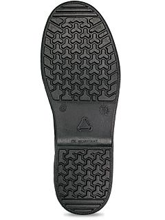 Sandál RAVEN ESD černý OB