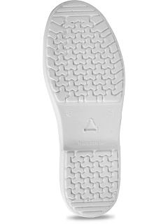 Pantofel RAVEN bílý SB