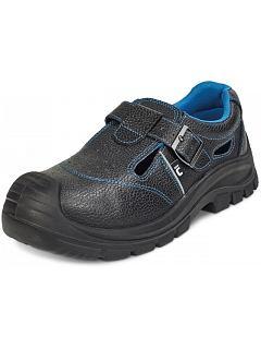 Sandál RAVEN XT S1  černý