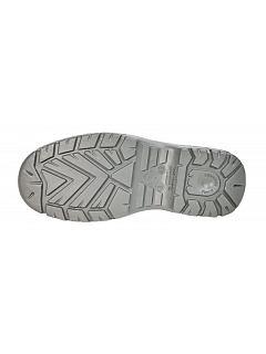 Sandál AUGE S1 šedý