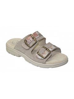 Pantofle zdravotní dámské