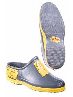 Galoše dielektrické, izolační obuv