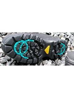 Kotníková obuv PEGASO.OC zimní pánská
