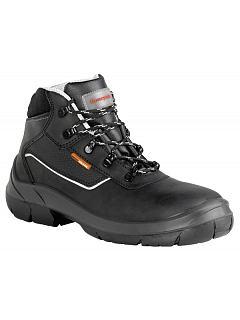 Kotníková obuv BACOU HALTICA S3