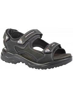 Sandál  ESD černý Jalas 2562