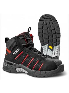 Kotníková obuv Jalas 9975 Exalter S3