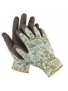 Rukavice PINTAIL dámské máčené v latexu