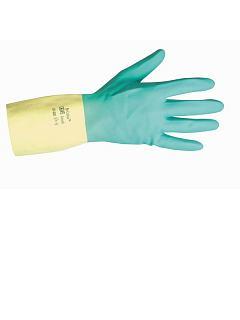 Rukavice Ansell 87-900 Bi-Colour