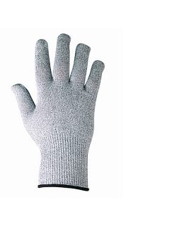 Rukavice CROPPER pletené bezešvé
