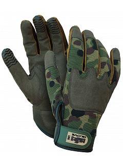 Rukavice ARMY maskáčové